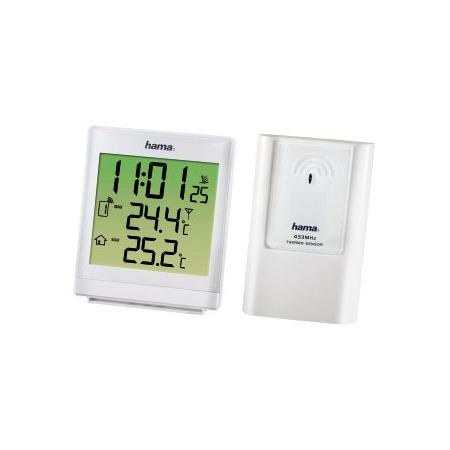 Купить Метеостанция Hama H-113984