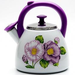 Купить Чайник со свистком Mayer&Boch MB-23086
