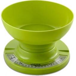 Купить Весы кухонные Vigor HX-8209