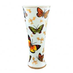 Купить Ваза Elan Gallery «Бабочки»