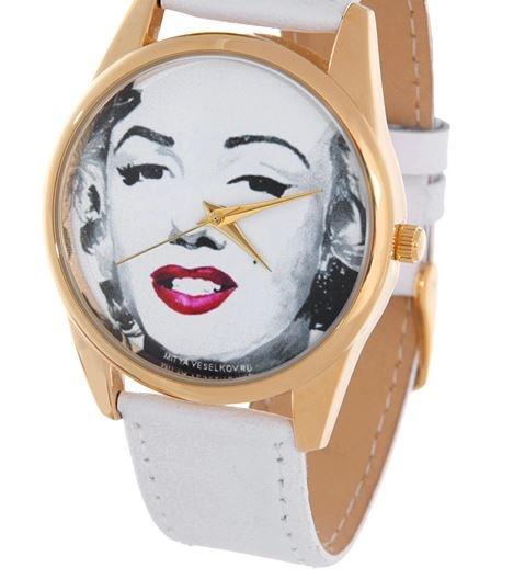 Часы наручные Mitya Veselkov «Монро» Shine