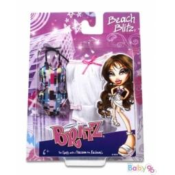 фото Набор одежды для игрушек Bratz Пляжная вечеринка