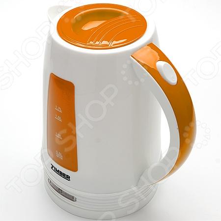 Чайник Zimber ZM-10848 цены онлайн