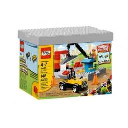 фото Конструктор LEGO Моя первая стройка