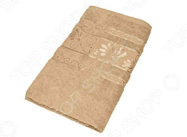 Набор полотенец махровых Aisha УП-005-2Полотенца<br>Набор полотенец махровых Aisha УП-005-2 станет неотъемлемым атрибутом вашей ванной комнаты. Полотенца очень мягкие и приятные на ощупь, выполнены из натуральной хлопковой махры и декорированы оригинальным бордюром. Хлопок отлично зарекомендовал себя в пошиве банных полотенец и халатов, благодаря гипоаллергенности, прочности и устойчивостью к истиранию. Полотенца хорошо впитывают влагу и оказывает легкое массажное воздействие на тело, не вызывая раздражения кожи. Изделия не линяет и не теряют форму во время стирки.<br>