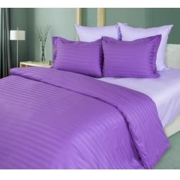 фото Комплект постельного белья Королевское Искушение «Лаванда» 1710285. 1,5-спальный