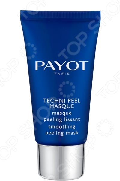Маска-скраб для лица Payot Techni Liss крем для лица payot techni liss first 50 мл