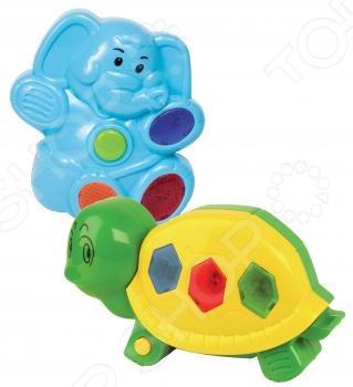 фото Игрушка музыкальная Мир детства «Поющие джунгли», Музыкальные игрушки для малышей