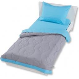 фото Комплект Dormeo Bed Set Trend. Размерность: 1,5-спальное. Цвет: серый, голубой
