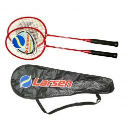 Купить Набор бадминтонный Larsen 501PRO