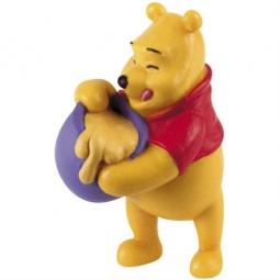 Купить Игрушка-фигурка Bullyland Винни и бочонок меда