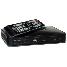 Купить Медиаплеер NetGear NTV550-100PES
