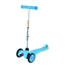 фото Самокат трехколесный MaxiScooter 1697492
