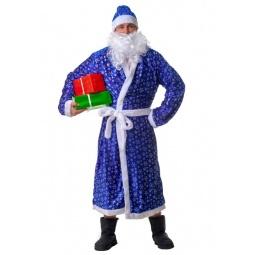 фото Костюм новогодний Le Frivole costumes «Дед Мороз» 03417