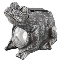 Купить Светильник садовый Эра SA2 «Лягушка»