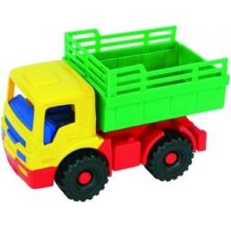 фото Машинка игрушечная Нордпласт «Сеновоз Кузнечик»