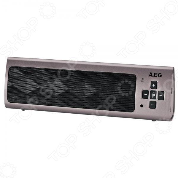 Система акустическая портативная AEG BSS 4818 titan
