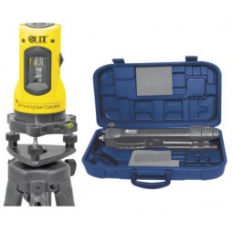 Купить Уровень лазерный самоуспокаивающийся FIT 18665
