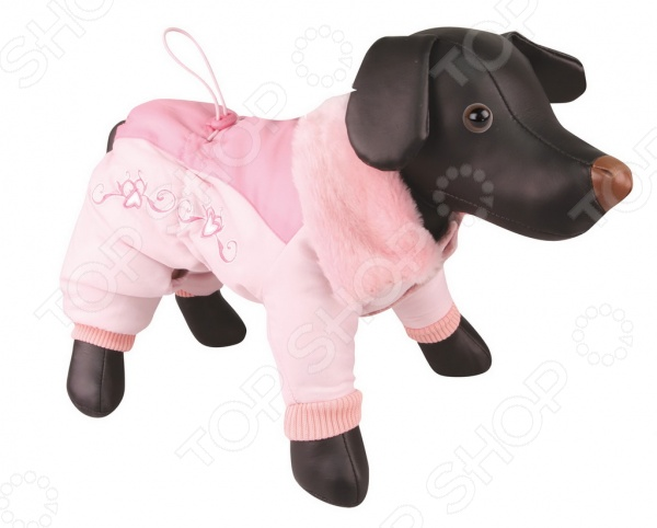 Комбинезон для собак DEZZIE «Рэй»