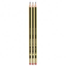 Купить Набор карандашей Staedtler 122-2BK3DA10