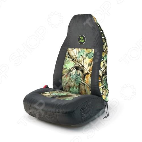 Чехол для передних сидений Autoprofi ZV-0100S «Зверобой»