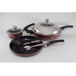 фото Набор кухонной посуды Stahlberg 2343-S