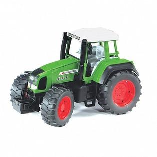 Купить Трактор игрушечный Bruder Fendt Favorit 926 Vario