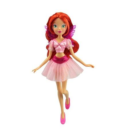 Купить Кукла Winx Club «Магия танца. Блум»