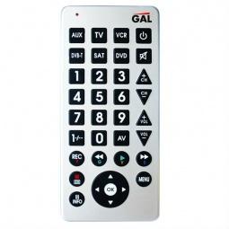 Купить Пульт дистанционного управления GAL LM-XL06