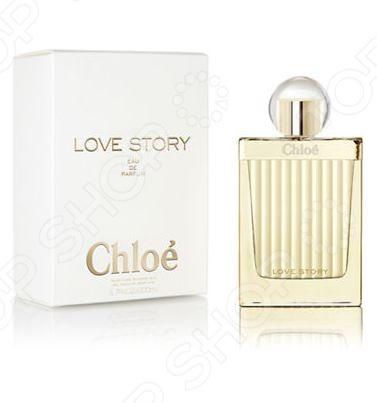 фото Гель для душа женский Chloe Love story, Гели для душа