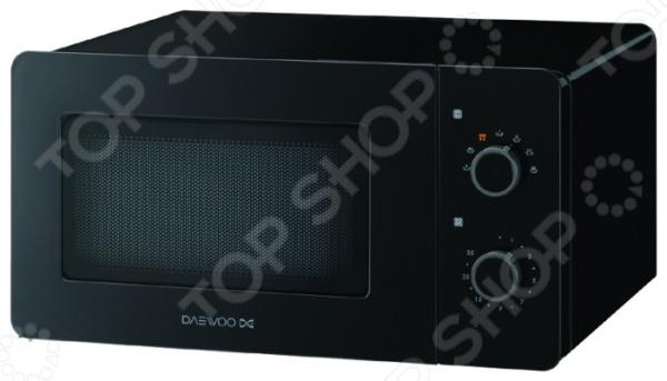 Микроволновая печь Daewoo KOR-5A17B  микроволновая печь daewoo kor 6l35