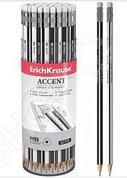 Набор карандашей простых Erich Krause Accent