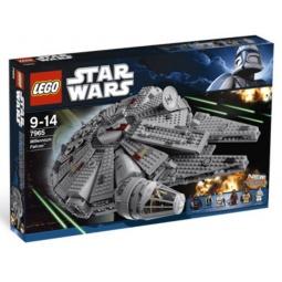 фото Конструктор LEGO Сокол Тысячелетия