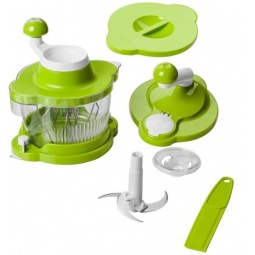 Купить Овощерезка Twist Cutter: 10 предметов