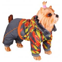 Купить Комбинезон для собак DEZZIE Виктори
