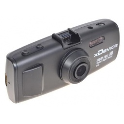 фото Видеорегистратор xDevice Black Box-35G A5