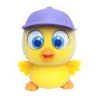 Купить Игрушка интерактивная Brix'n Clix «Цыпленок в панаме»