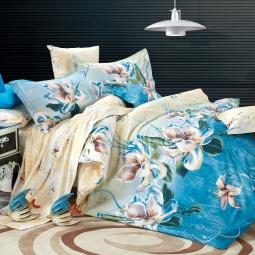 фото Комплект постельного белья Amore Mio Taina. Provence. 2-спальный