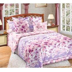 фото Комплект постельного белья Королевское Искушение «Диана». 2-спальный. Размер простыни: 220х240 см