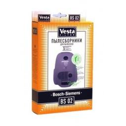 Купить Мешки для пыли Vesta BS 02
