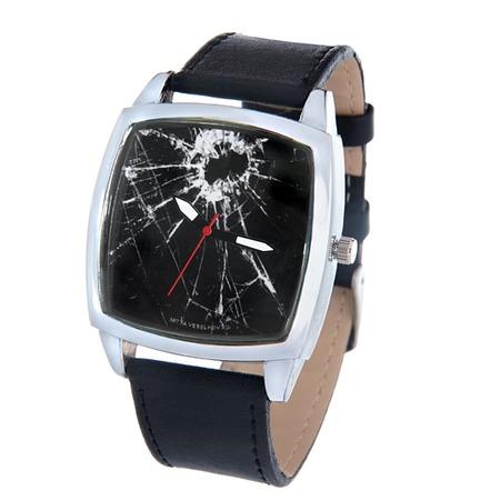 Купить Часы наручные Mitya Veselkov «Битое стекло»