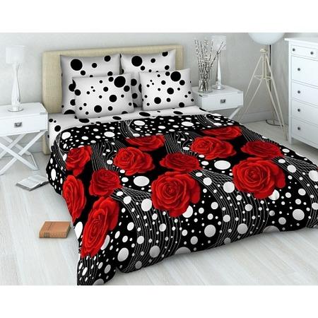 Купить Комплект постельного белья Василиса «Комильфо». 1,5-спальный