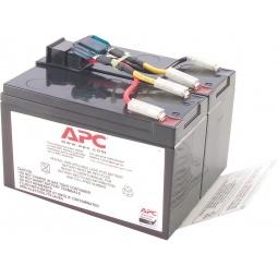 Купить Батарея для ИБП APC RBC48