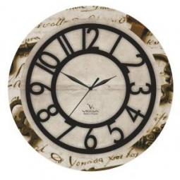 фото Часы настенные Вега П 1-242/6-242