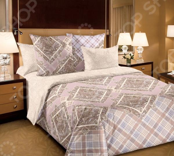 Комплект постельного белья ТексДизайн «Итальянка» комплект постельного белья тексдизайн эдгар