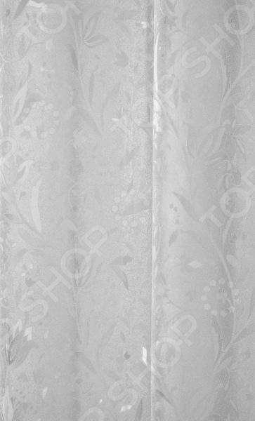 Штора для ванной White Fox WBCH10-321 Beauty Stained WindowКарнизы. Шторки для ванной<br>Штора для ванной White Fox WBCH10-321 Beauty Stained Window выполнена из полиэстера и имеет водоотталкивающую и антибактериальную пропитку. По низу шторы прошит неметаллический утяжелитель змейка . Утяжелитель не ржавеет и не теряет своих свойств даже после стирки. Рисунок нанесен по особой водозащитной технологии, которая позволяет максимально долго сохранять первоначальный цвет. Штора гармонично впишется в интерьер ванной комнаты и подчеркнет ее индивидуальность. Размер 180 200 см.<br>