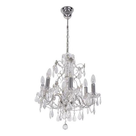 Купить Люстра подвесная MW-Light «Каролина» 367010406