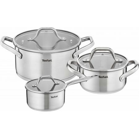 Купить Набор посуды Tefal E825S374