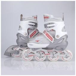 фото Детские роликовые коньки ATEMI AJIS-01