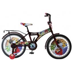 Купить Велосипед детский Navigator ВН20081 «Angry Birds»